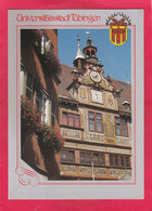 Modern Post Card Of  Tübingen, Baden-Württemberg, Germany,A124. - Otros