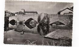 87 - BELLAC - Pont De La Pierre, Vieux Bellac (Z131) - Bellac