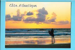 40----COTE ATLANTIQUE--charmes Et Couleurs Des Landes--voir 2 Scans - Unclassified
