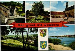 Een Groet Uit Limburg - Zonder Classificatie