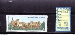 FRANCE LUXE** N° 4348 - Unused Stamps