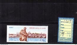 FRANCE LUXE** N° 4349 - Unused Stamps