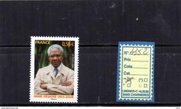 FRANCE LUXE** N° 4352 - Unused Stamps