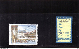 FRANCE LUXE** N° 4367 - Unused Stamps