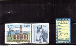 FRANCE LUXE** N° 4368 - Unused Stamps