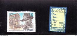 FRANCE LUXE** N° 4371 - Unused Stamps