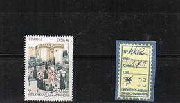 FRANCE LUXE** N°4442 - Unused Stamps
