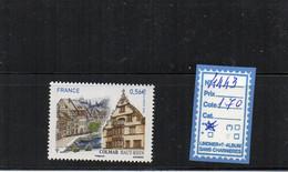 FRANCE LUXE** N°4443 - Unused Stamps