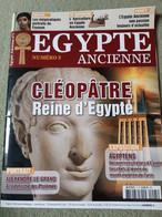 Revue Egypte Ancienne N°5, 2012 - History