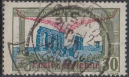 Tunisie - Sfax / Poste Aérienne Sur Poste Aérienne N° 2 (YT) N° 2 (AM). Oblitération De 1920. - Airmail