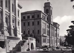 Riviera Dei Fiori - Imperia - Palazzo Municipale - Imperia