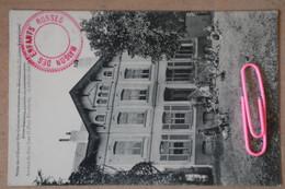 GANSHOREN : Maison Des Enfants RUSSES En 1925 - Ganshoren