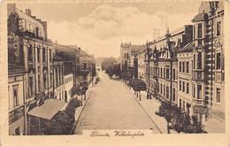 Poland - GLIWICE Gleiwitz - Wilhelmsplatz - Poland