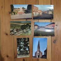 Lot De 6 Cartes Postales De MASNIERES (prés De CAMBRAI) - NORD - Autres Communes