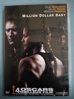Million Dollar Baby (Clint Eastwood, Hilary Swank)/ DVD Simple - Other
