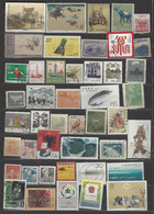 45 TIMBRES CHINE - Sonstige