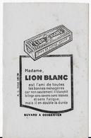 LION BLANC - L