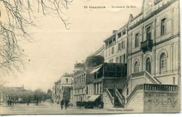 - 31. - HAUTE GARONNE- SAINT-GAUDENS -Le Boulevard Du Midi - Saint Gaudens
