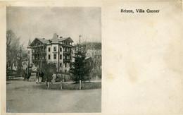 Italie   Brixen  Villa Gasser - Bolzano