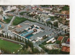 CPA.Suisse.Lausanne.Exposition Nationale Suisse 1964.les Communications Et Les Transports - VD Vaud