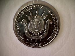 Burundi 1 Franc 1993 - Burundi