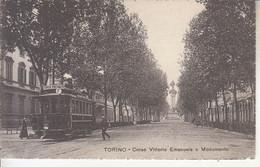 ITALIA - TORINO - Leggi Testo, Animata, Primi 900 - 2020-D-109/28 - Altri