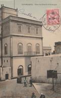 Casablanca - Place Du Consulat D'Allemagne - Casablanca