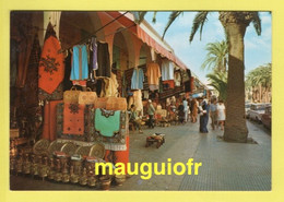 MAROC / CASABLANCA / BOUTIQUES DE SOUVENIRS BOULEVARD EL HANSALI - Casablanca