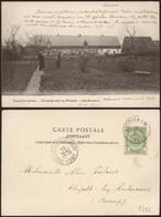 Carte Postale - Kessel-Loo (Leuven) - Voormalige Abdij Van Vlierbeek - Oude Brouwerij (voyagée) - Leuven