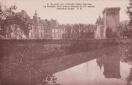 DEUX SEVRES---- Saint Loup Sur Thouet - Sonstige Gemeinden