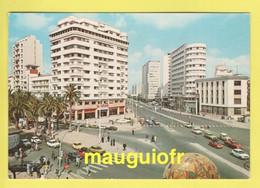 MAROC / CASABLANCA / AVENUE DES FORCES ARMÉES ROYALES - Casablanca