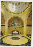ISRAEL - AK 387542 Bethany - Church Of St. Lazarus - Main Altar - Israel