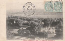 Corvol L'orgueilleux Chateau De Vilette - Sonstige Gemeinden