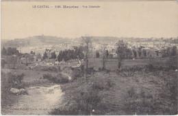 MAURIAC Vue Générale - Mauriac
