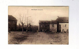 MAYRAN  - Village De 600 Habitant - Decazeville
