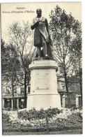 Namur - Statue D'Omalius D'Halloy - Namur