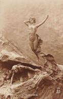 """Relief Art """"L'Aurore"""" By D. Mastroianni - Autres Illustrateurs"""