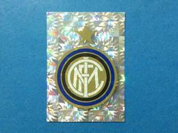 FIGURINA CALCIATORI PANINI 2009 10 N. 193 SCUDETTO INTER CALCIO - Edition Italienne