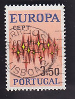 Europa. Portugal: YT 1151 - 1972