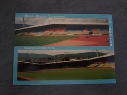 Zurich Stade Letzigrund Référence H13 - Sin Clasificación