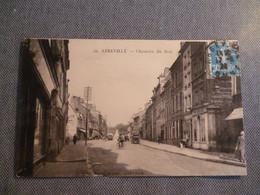 ABBEVILLE    Chaussée Du Bois - Abbeville