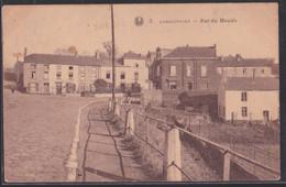LODELINSART        Rue Du Moulin - Charleroi