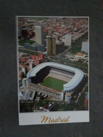 Madrid Stade Santiago Bernabeu Référence MAD 508 - Zonder Classificatie