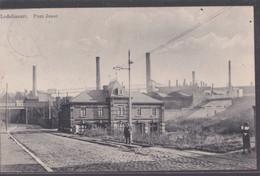 LODELINSART  Pont  Jonet - Charleroi