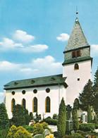 1 AK Germany / Hessen * Die Evangelische Laurentiuskirche In Seeheim An Der Bergstraße * - Other