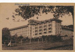 Sanatorium A Bergesserin 71 Tuberculosis . - Health