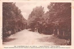 30-L ESPEROU-N°T2516-A/0291 - Otros Municipios