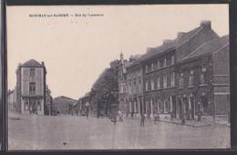 Monceau-sur-Sambre - Rue  Du Commerce - Charleroi