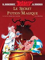 Le Secret De La Potion Magique   +++comme Neuf+++ LIVRAISON GRATUIYE - Astérix