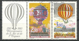 FRANCE - Année 1983 - Y&T N° P2262A Oblitéré TTB - VOIR DESCRIPTION - Oblitérés